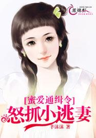 蜜爱通缉令:怒抓小逃妻